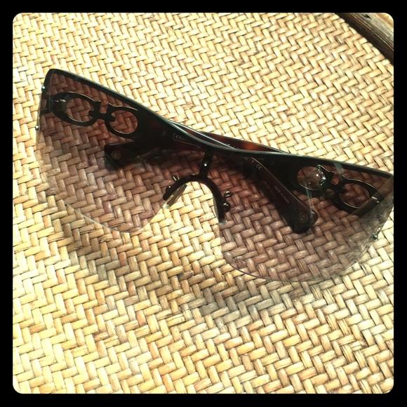 """Coach Accessories - Coach Sunglasses """"Noelle"""" NWOT"""